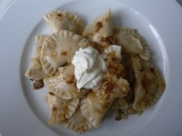 Polish Dumplings with Delish Stuffings
