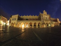 Traversing the Magical and Historical Krakow