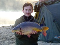 Angling & Leisure Activities in Poland