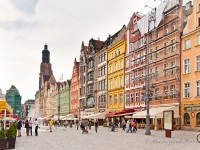Wroclaw 'Oldest' Sights