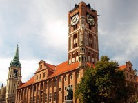 Top Attractions in Toruń