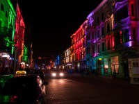 Events and Festivals in the City of Lodz