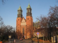 Top 5 Tourist Attractions in Poznan