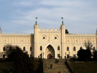Lublin Castle as a Museum