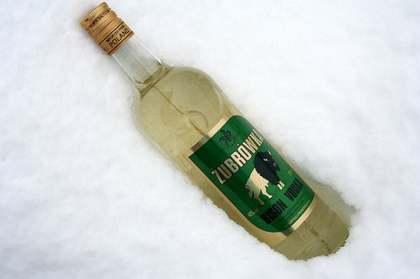 The Polish Zubrowka