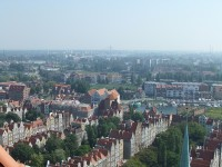 Tourist guide to Gdansk