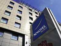 4 star Novotel Krakow Centrum Hotel from $105 pn