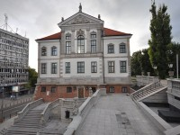 The Fryderyk Chopin Museum in Warsaw