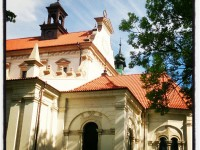 Most beautiful churches in Zamosc