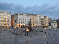 City centers that must be visited in Poland
