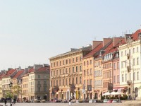 Thy Turkish Airlines flight from Houston to Warsaw from $840